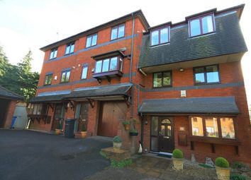 Thumbnail 5 bedroom end terrace house for sale in Lower Parkstone, Poole, Dorset