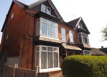 Thumbnail 1 bed flat to rent in Acocks Green, Birmingham