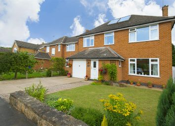 Thumbnail 4 bed detached house for sale in Western Fields, Ruddington, Nottingham