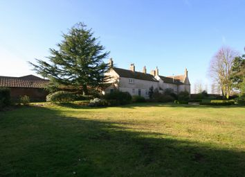 Thumbnail 5 bed farmhouse to rent in Crabbe Road, Wighton, Wells-Next-The-Sea