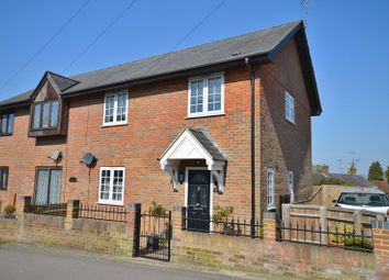 3 bed semi-detached house for sale in Jusons Glebe, Wendover, Aylesbury HP22