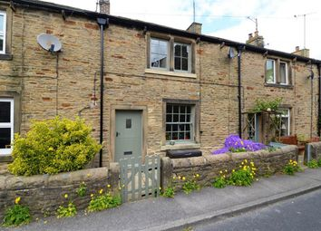 Thumbnail 2 bed cottage to rent in Vicars Row, Carleton, Skipton