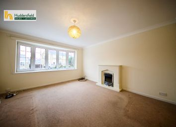 Thumbnail 3 bed detached house to rent in Oakland Court, Kirkburton, Huddersfield