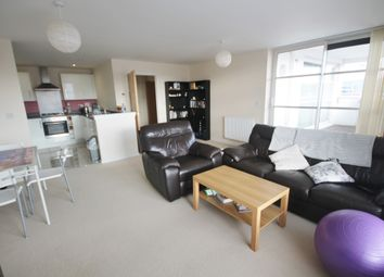 Thumbnail 2 bed flat for sale in 37 Watkin Road, Freemans Meadow, Leicester