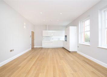 Thumbnail 3 bed flat for sale in Lisson Street, London