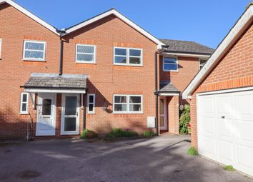 2 bed terraced house for sale in Headley Close, Alresford SO24