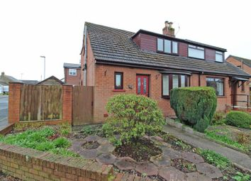 Thumbnail 3 bed semi-detached house to rent in Millcroft Avenue, Orrell, Wigan
