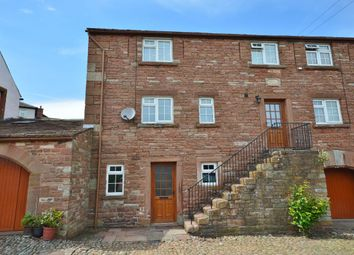Thumbnail 2 bed end terrace house to rent in Lazonby, Penrith