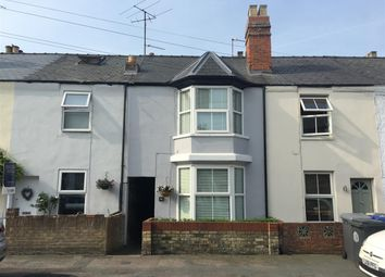 Thumbnail 3 bed terraced house to rent in Nat Flatman Street, Newmarket, Newmarket
