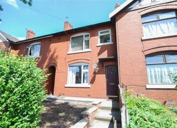 Thumbnail 3 bed town house for sale in Teak Street, Bury, Greater Manchester