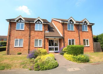 Thumbnail 1 bed flat to rent in Wakefield Close, Byfleet, West Byfleet
