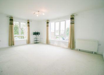 Thumbnail 2 bedroom flat for sale in Patricia Close, Burnham, Slough