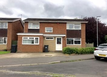 Thumbnail 3 bed property to rent in Kielder Drive, Darlington