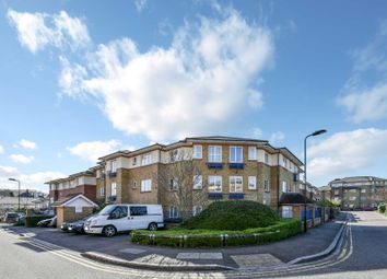 Thumbnail Flat for sale in Heron Drive, London