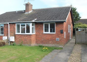 Thumbnail 2 bed semi-detached house for sale in Hambleton View, Tollerton, York