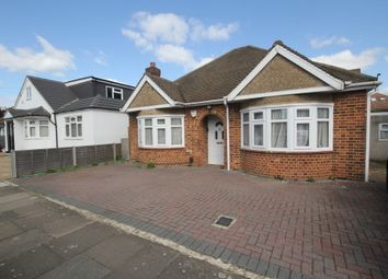 Thumbnail 3 bed detached bungalow to rent in Deane Avenue, Ruislip