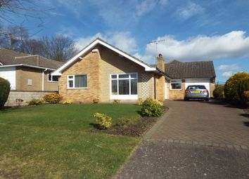 Thumbnail 3 bed bungalow to rent in Chatsworth Drive, Mansfield