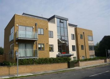 Thumbnail 2 bed flat to rent in The Elms, Sidcup, Kent