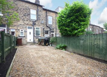 Thumbnail 3 bedroom terraced house for sale in Albion Street, Otley, Leeds