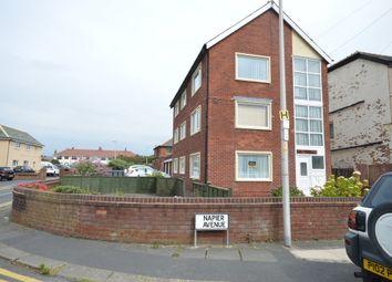 Thumbnail 2 bedroom flat for sale in Sanraya Avenue, Lyndale Residential Park, Blackpool