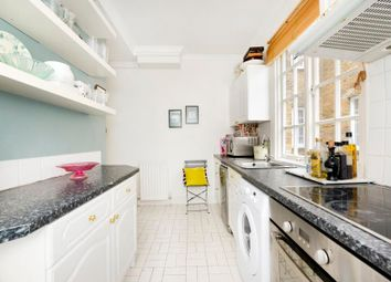 Thumbnail 3 bedroom flat for sale in Pitshanger Lane, London