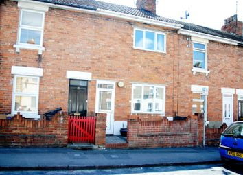 Thumbnail 2 bed terraced house for sale in Whitehead Street, Swindon
