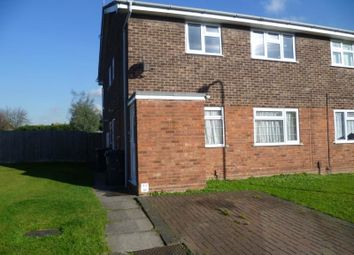 Thumbnail 2 bed flat to rent in Peach Road, Willenhall