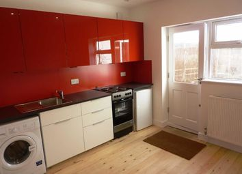 Thumbnail 1 bedroom flat to rent in Mill Lane, Oxted, Surrey