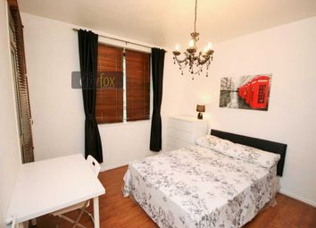 Thumbnail 3 bed flat to rent in Mark House, Sewardstone Street, Bethnal Green