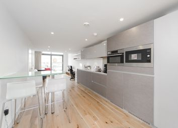 Thumbnail 2 bedroom flat to rent in Prebend Street, London