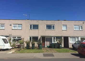 Thumbnail 1 bed terraced house to rent in By Warwick University, Sheriff Avenue, Canley
