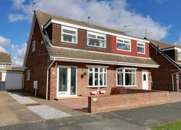 3 bed semi-detached house for sale in Hathersage Road, Hull HU8