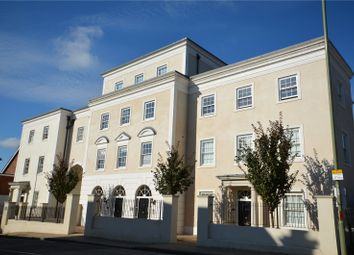 Thumbnail 2 bed flat to rent in St James Mews, Winchester, Hampshire