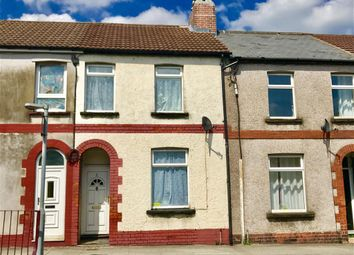 Thumbnail 3 bedroom property to rent in Ton Y Felin Road, Caerphilly