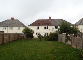 Thumbnail 3 bed semi-detached house to rent in Monks Ford, Wookey, Wells