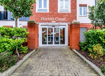 Thumbnail 1 bed flat for sale in Leston Road, Leighton Buzzard