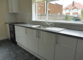 Thumbnail 3 bed property to rent in Dawlish Avenue, Upper Shirley, Southampton
