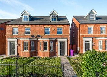 Thumbnail 3 bed semi-detached house for sale in Lambeth Road, Liverpool, Merseyside