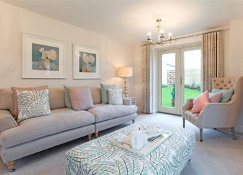 "Thumbnail 3 bedroom semi-detached house for sale in ""Sherston"" at Quercus Road, Tetbury"
