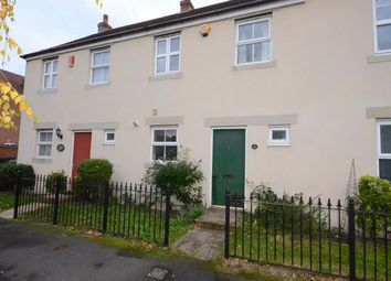 Thumbnail 2 bedroom terraced house to rent in Kingfisher Grove, Three Mile Cross, Reading