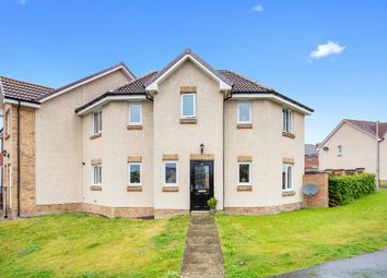 Thumbnail 3 bed end terrace house for sale in Greenshank Drive, Dunfermline