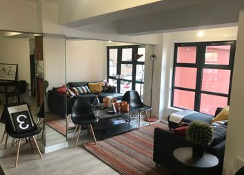 Thumbnail 1 bed flat for sale in Cardinal Lofts, Foundry Lane, Ipswich