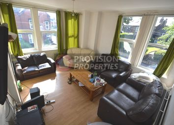 Thumbnail 10 bed terraced house to rent in Delph Lane, Hyde Park, Leeds