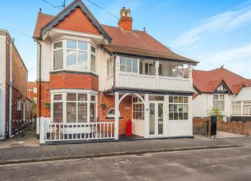 Thumbnail 5 bed detached house for sale in Lifeboat Avenue, Skegness