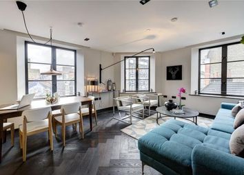Thumbnail 2 bed flat for sale in Poland Street, Soho