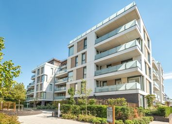 1 bed flat for sale in Quebec Way, London SE16