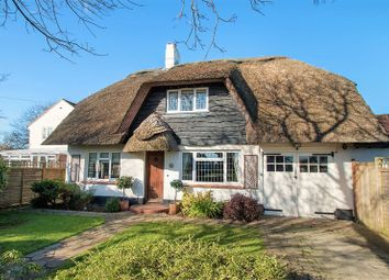 Thumbnail 4 bed detached house for sale in Wyke Lane North, The Roundle Estate, Felpham