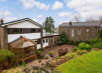 Thumbnail 4 bed detached house for sale in Oldhall Drive, Kilmacolm