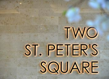 Thumbnail Office to let in 2 St Peter's Square 2 St Peter's Square, Manchester