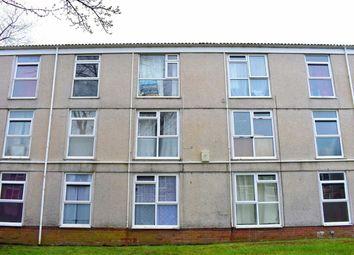 Thumbnail 1 bedroom flat for sale in Clas-Y-Bedw, Swansea